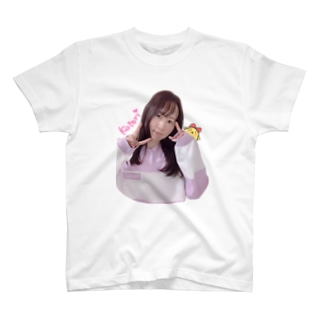 ことりグッズ T-shirts