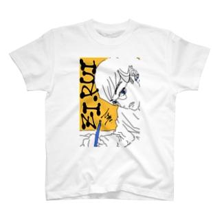 ズールイ T-shirts