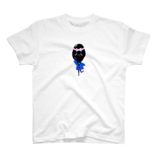 おかまな黒豆ちゃん! T-shirts