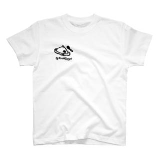 gava(黒) T-shirts