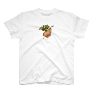 具 T-shirts
