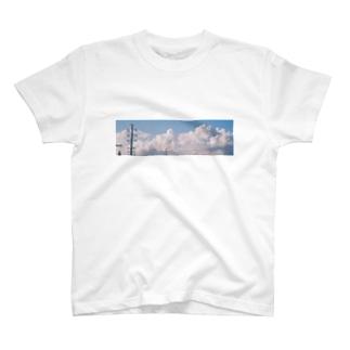 あの夏の終わり T-shirts