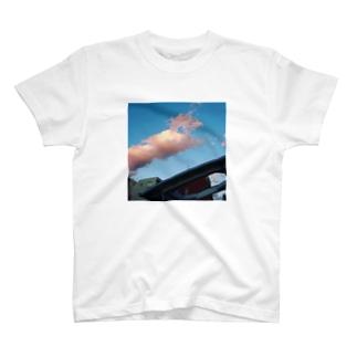日曜17時 T-shirts