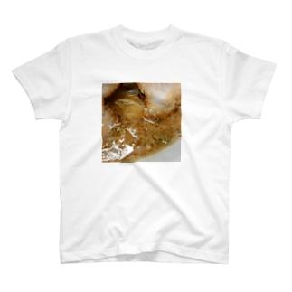 脂多め2 T-shirts