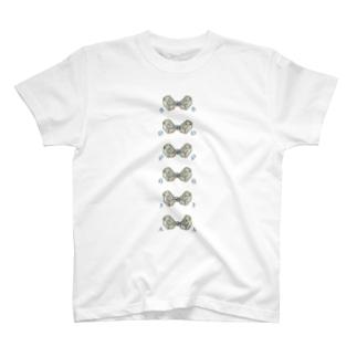 Ribbon T-shirts