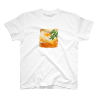 朝ごはんはちゃんと食べや! T-shirts