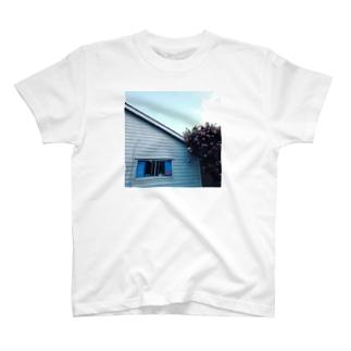 入間市JT T-shirts