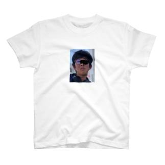 来住 T-shirts