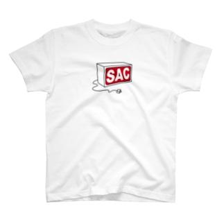 SAC T-shirt T-shirts