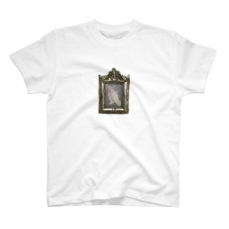 祈る手 T-shirts