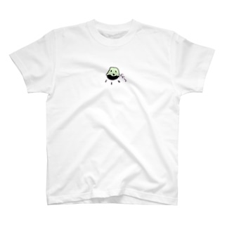 summer(さまー)in白黒太陽 T-shirts