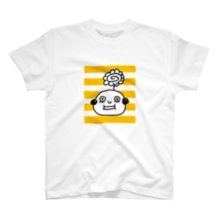 はなまるおじさん T-shirts