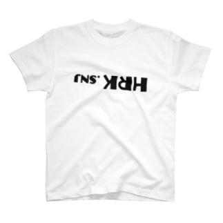 HRK.snj T-shirts