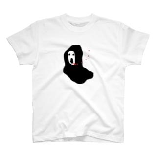 ゴースト カハッ T-Shirt