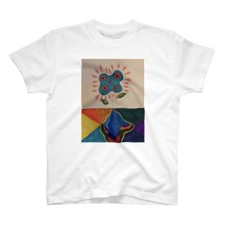 両面イイテソキT T-shirts