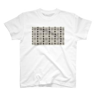 Modern ethnic costume_28.01.2016 T-shirts