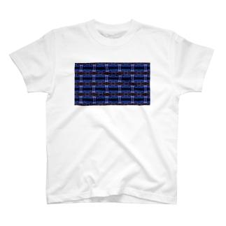 Modern ethnic costume_31.01.2016 T-shirts