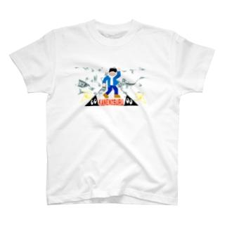 朗報の連鎖 T-shirts