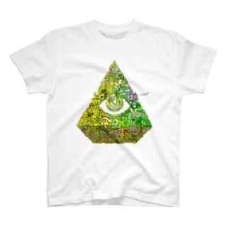 MEISONくん T-shirts