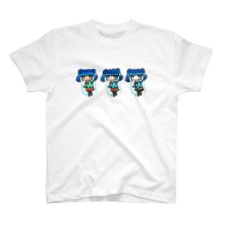 せれな(みくさんコラボ) T-shirts