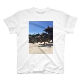 水牛さん♡ T-shirts
