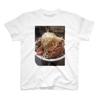 ラーメン大 大橋店 T-shirts