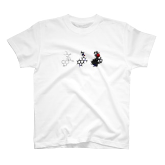 ほふまん博士4/29 T-shirts