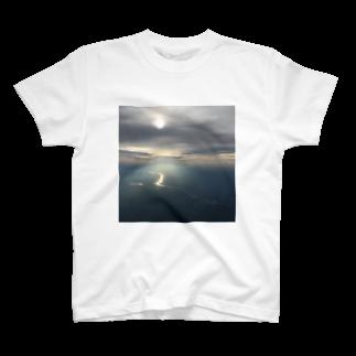 【ゆみあ式】エッセンシャルライフのススメのdragon-river T-shirts