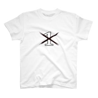 バツイチ T-shirts