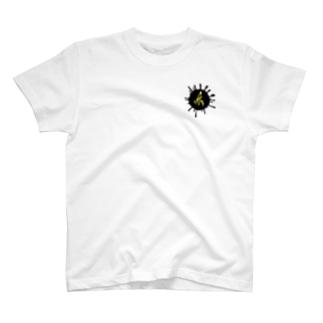 スズメバチ T-shirts