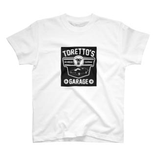 ワイルドスピード1 T-shirts