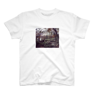 autumn01 T-shirts