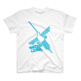 Nazca_Lines T-shirts