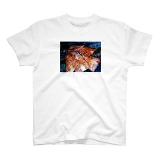 ハヤクヤキニクガタベタインジャー T-Shirt