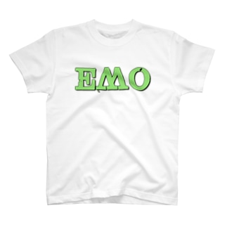EMO(エモ) T-shirts