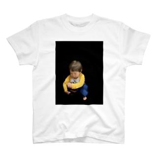 にょにょ おちこみ T-shirts