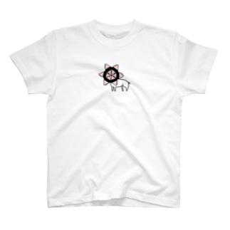 アドレナリンアナドレナイ_07 T-shirts