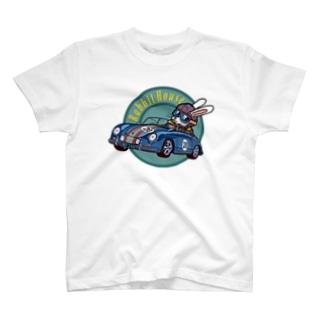 スピードスター T-Shirt