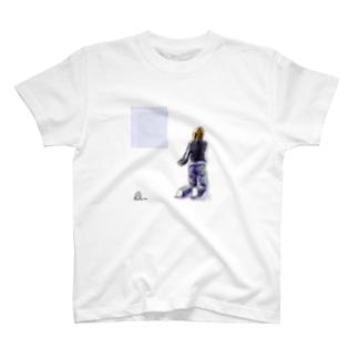 ✳︎MaEを向いて T-shirts