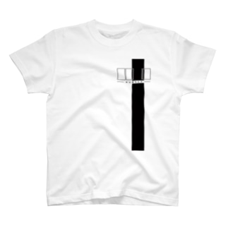 0010ーNUMBERー T-shirts