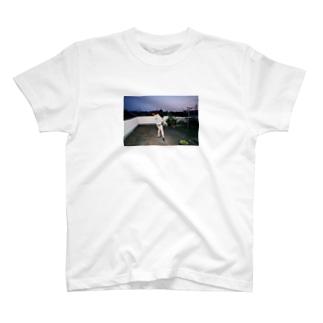 夜すぶり T-shirts
