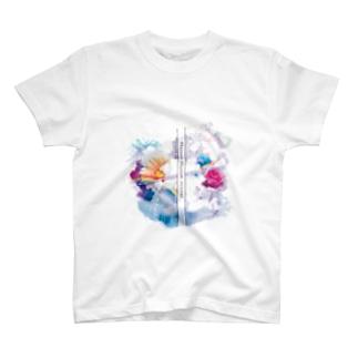 地獄の表側 T-shirts