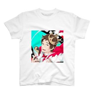 キングオブプリンスTシャツ☆彡 T-shirts