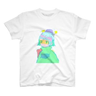 異性人 T-shirts