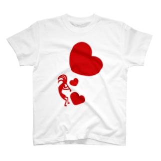 Petroglyph T-shirts