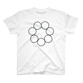 パール #7 T-shirts