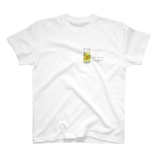 ウイスキーとマーラー1番 T-shirts