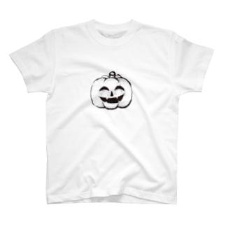 ジャッコランタン T-shirts