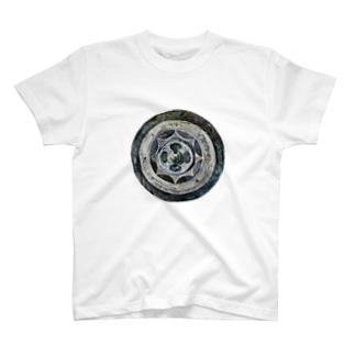 ヘツカガミ T-shirts