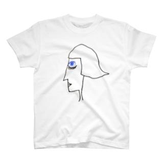 I'm still awake. T-shirts
